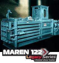 Maren 122 Legacy Series