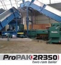 Maren ProPAK 2R350