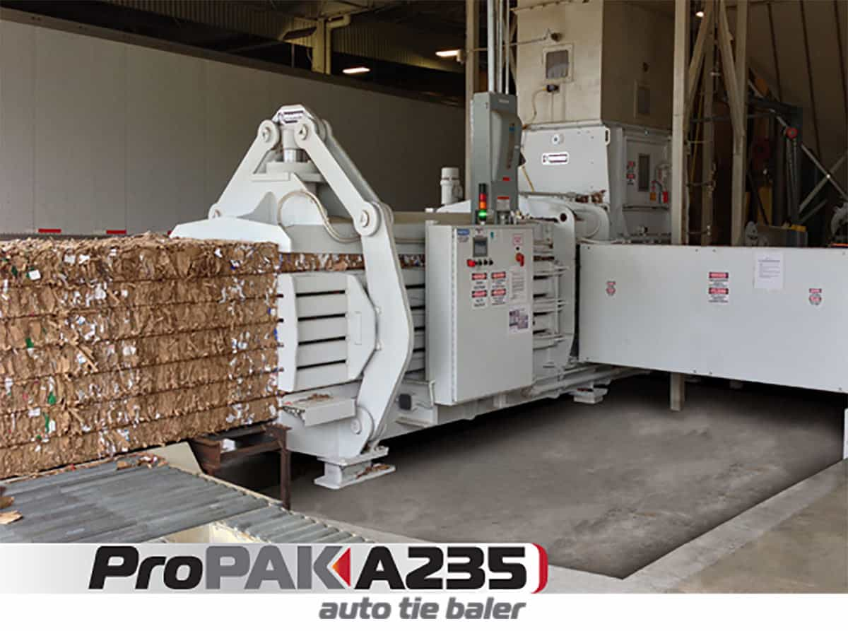 Maren ProPAK A235