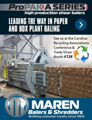 Carolina Recycling Association 2019