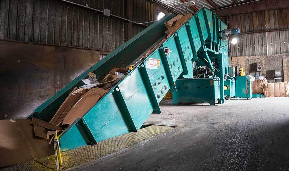 Maren Conveyors
