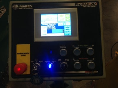 Maren Engineering Balers
