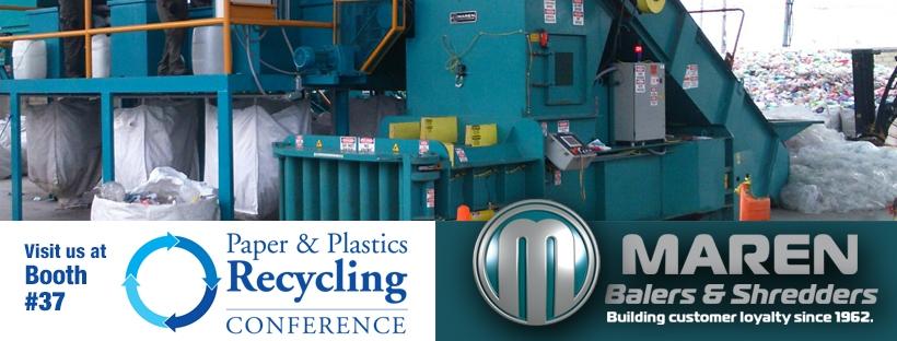 Maren Paper & Plastics Expo 2019