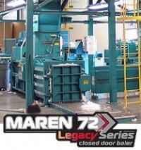 Maren 72 Legacy Series