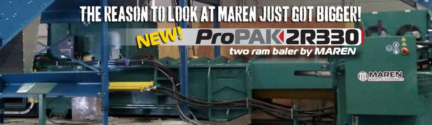 ProPAK 2R330 Banner