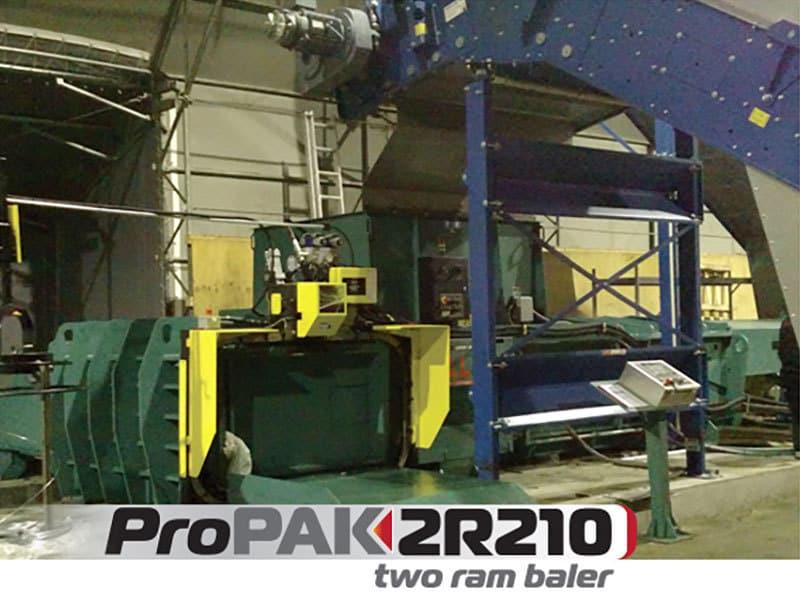 Maren ProPAK 2R210