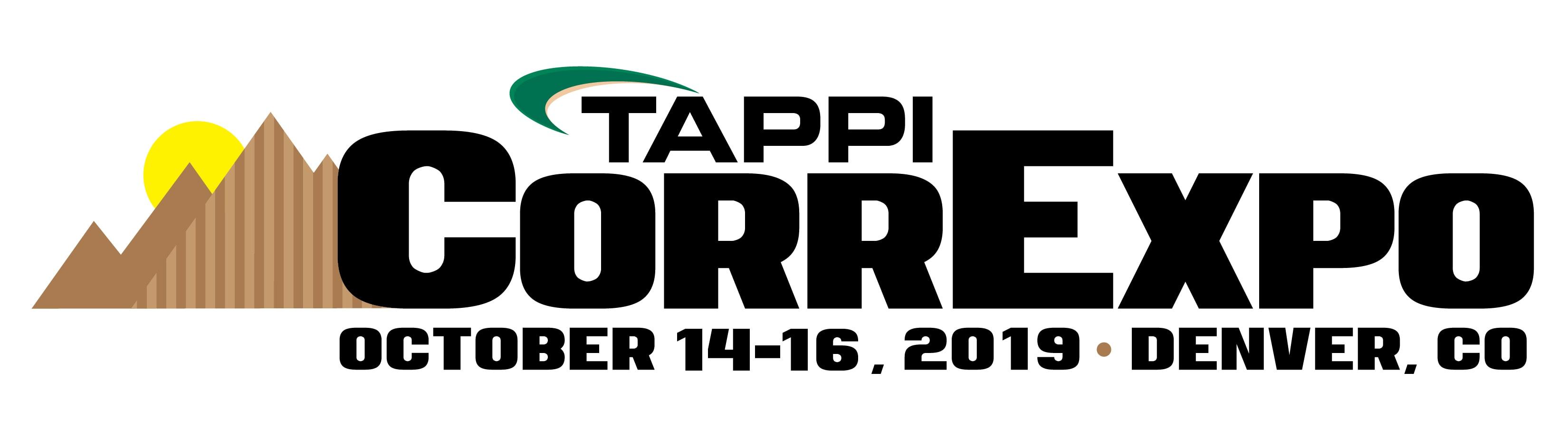CorrExpo Week Oct 14-16, 2019