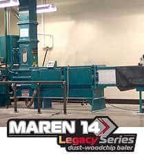 Maren 14 Legacy Series