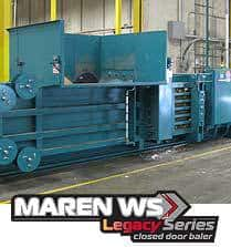 Maren WS Legacy Series
